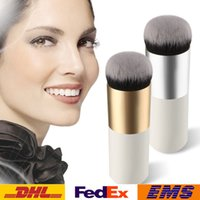 bb manufacturing - Makeup Beauty cosmetic Face Powder Blush Brushes Foundation Brushes BB Cream Powder Brush GUJHUI Manufacturing Color WX B10