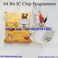 air hdd - 64 Bit IC Chip Programmer Machine Nand Flash Hard Disk HDD Serial Number SN for iPhone S Plus iPad Air new verison