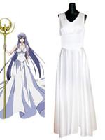 athena game - Saint Seiya The Lost Canvas Myth of Hades Athena Anime Cosplay Costume