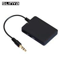 Wholesale 3 mm Stereo Wireless Bluetooth A2DP Hifi Audio Dongle Adapter Transmitter