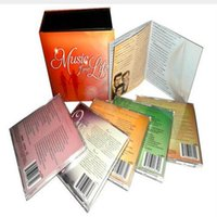 Wholesale Seal Music of Your Life CD Box set by Time Life Disc Boxset CD Box Set Album Seal