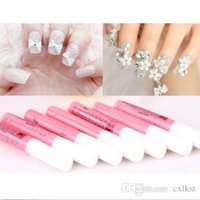 Wholesale 2g Mini ProfessionaL Beauty Nail False Art Decorate Tips Acrylic Glue Brand New Good Quality