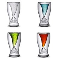 bar loving cup - starbucks mug wine glasses drinking glasses double wall galss cup for bar home and office
