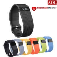 Wholesale TW64S TW64 Wristband Smart Bracelet Bluetooth Fitness Activity Tracker Pulsera heart rate wireless sport band upgrade colors JW86