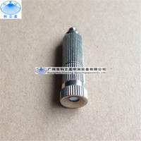 cooling fog nozzle - 50 per quot mm High pressure misting fog nozzle for cooling with ss filter
