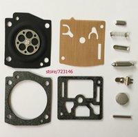 Wholesale Carburetor Repair Kit Carb Rebuild Tool Gasket Set ZAMA RB RB122