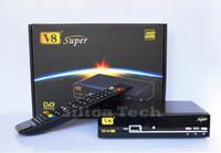 app online - Openbox V8 Super DVB S2 Satellite Receiver IPTV Online APP replace openbox z5