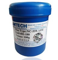 Wholesale Best Selling AMTECH Paste NC ASM g Leaded Free Soldering Flux Welding Paste