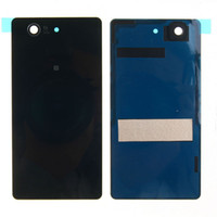 cover For Sony Xperia Z2 - 100 OEM Brand New Battery Cover Rear Back Door Case For Sony Xperia Z1 Z2 Z3 D6603 D6643 D6653