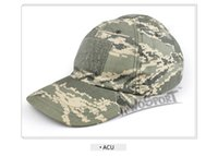 Wholesale Baseball Caps Camouflage Outdoor Tactical Caps Navy Hats US Fans Casual Sports Visors Navy SEAL