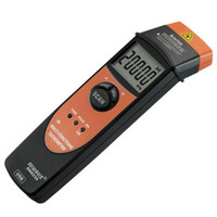 Wholesale SAMPO SM8238 Multi Functional Digital Tachometer Speed measurement of rotational speed frequency band USB
