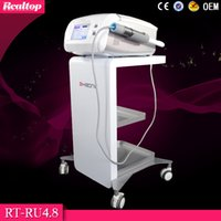 Wholesale 2016 Professional non invasive women use HIFU high intensity focused ultrasound vigina tightening vaginal rejuvenation equipment for beauty