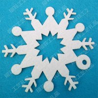 bathroom window designs - Pecies D mm Thickness cm Leght Diffrent Pattern Snowflake Stickers For Christmas Decoration Wall Art Window Stickers