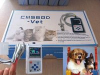 animal vets - DHL CONTEC brand Veterinary pulse oximeter vet oximeter oximeter for animal