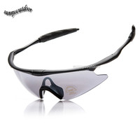 airsoft shooting glasses - Outdoor Sports Glasses Hunting Shooting Protection Gear Airsoft Goggles Cycling Sunglasses X100 Style Tactical Shooting Glasses