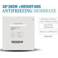Wholesale High Quality cm Antifreeze Membranes Anti Freezing Membrane Anti Freeze Membranes for Cryolipolysis machine