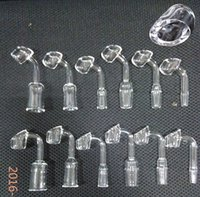 angles club - 4mm thickness Quartz Banger quartz Club Banger Nail Domeless degree angle Male Female mm mm mm Banger Nail Domeless Quartz bangers