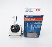 achat en gros de xénon de l'35w-Pièces d'auto Osram D1S 66144CBI 12V 35W 5500K Hid Lampe d'ampoule de xénon Lumière Éclairage Phare de voiture