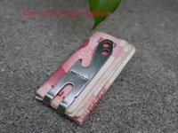 beer opener belt - EDC Gear Stainless Steel Money Keychain Clip Belt Hanger Holder Beer Opener EDC Tool QJ