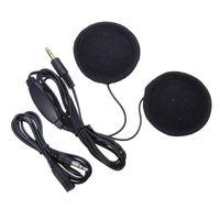 best music device - Best Headphones mm Motorcycle Helmet Stereo Earphone Headset Headphone For iPhone MP3 Music Device