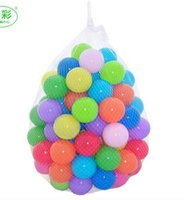 baby safety house - Brand Quality Safety cm elastic marine ocean ball baby kids toys indoor game house kids toys tent house children toys tent
