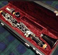 Wholesale Artist YCL Clarinet With Case From Japan