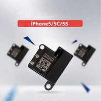 Wholesale Earpiece Speaker Replacement Parts Earphone Repair Built in Copper Coil for iPhone S C Drop Shipping