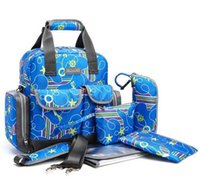 Wholesale Top quality golden supplier best price brand new multifunctional colorful fashion mummy diaper bag on sale