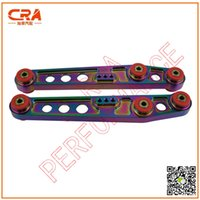 Wholesale CRA Performance High Quality SKUNK2 Chrome Rear Lower Control Arm LCA for Honda Civic EG
