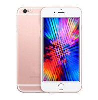 android cell phone 4g - Newest Goophone i6s Plus Real G LTE Fingerprint inch MTK6735 Bit cell phones Show Octa Core GB i6s Smartphone