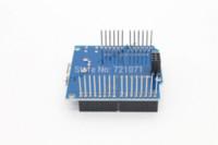 arduino usb host shield - USB Host Shield for Arduino Suppot Google ADK for UNO MEGA Dropshipping usb cable shield