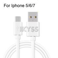 apple model number - iKyss USB Cable Charging Line for iPhon legnth CM Model Number IK1025
