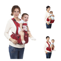 baby face designs - SUNVENO New Design Hipseat Baby Carrier for Baby Infant Todder Kids M