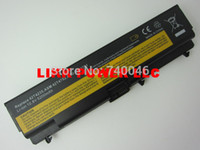 Wholesale mAh Battery For Lenovo ThinkPad Edge E40 E50 L410 L412 L420 L421 L510 L512 L520 SL410 SL510 T410 T420 T510 T520 W510 W520