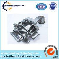 auto moulding machine - Popular Durable Machining Parts Auto Parts OEM Surely Aluminum Prototyping Die Cast Mould