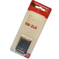 Precio de Eos xti rebelde-baterías NB-2LH NB2LH 2LH 2L NB-2L NB-2L baterías para la cámara Canon EOS 400D S80 S70 S50 S60 350D G7 G9 beso N X Rebel XT XTi