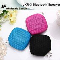 audio jukebox - JKR Outdoor Music Player Jukebox Bluetooth Speaker Support TF Card FM Radio MP3 Player Subwoofer Loudspeaker for Smartphon