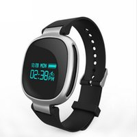 android tablet display - E07 Android smart watch band inch oled display IP67 waterproof Sleep monitor Calorie calculation watch sync with smart phone