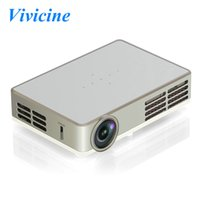 active hdmi - Quad Core Android WIFI HD P LED DLP Active Shutter D Multimedia Home Theater Projector Contrast with HDMI USB