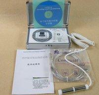 Wholesale 2016 New Latest Quantum Ultrasonic Magnetic Resonance Sub Body Health Analyzer comparative function reports Health analyzer