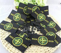 Wholesale 01 ITAIRES SANS FRONTIERES D PVC Patch Armband Banner Skull Island Map Rubber Tactical Bear Gear Cycling Patch