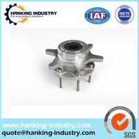 aluminium bending machine - High precision Professional OEM ODM Cheap Metal Aluminium Rapid Prototype CNC Machining Parts