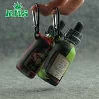 Cheap silicon bottle holder Best e-liquid bottle