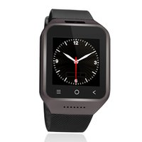 access message - S8 smart bracelet Built in GPS supprt A GPS google map or other map touch screen wifi Internet access watch bracelet watch card pictures