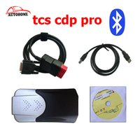 Wholesale A quality R3 tcs cdp pro plus in1 CAR TRUCK Generic with boards BluetoothNEW COMING FULL SETS with free dhl shipping