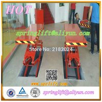 auto lifter - Hot sale auto lifter car lifting machine auto repair maintenance tool SP K3000