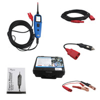 auto electrical tools - Vgate Power Tester PT150 for Autos Electrical System Diagnostic Tool Battery Tester with Flashligh for Most Vehicles