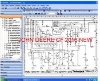 Precio de Herramientas de disco duro-verdadera [5/2016] John Deere asesor de servicio 4.2.3 CF (Construcción y Forestal) + NUEVO activador + Historia + disco unexpire [Prolongación de herramientas] + HDD