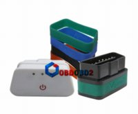 Wholesale Vgate Icar Wifi ELM327 OBD2 With Colors Works on Android Iphone PC OBD2 Auto Diagnostic Scanner