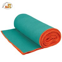 Wholesale 2015 Goture New Yoga Towel Microfiber Absorbent Towel for Hot Yoga Bikram Yoga Pilates Swimming Sport